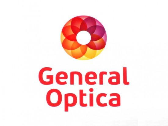 Nuevo Logo General Óptica
