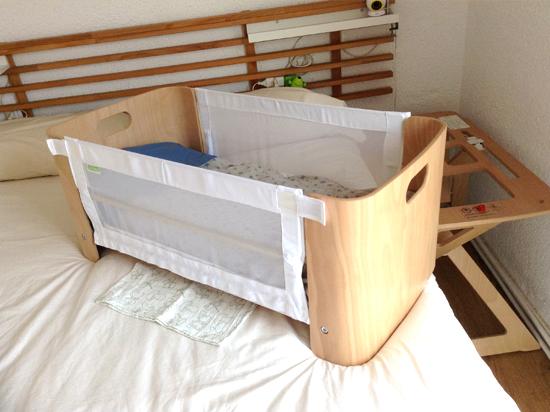Bednest cuna crib