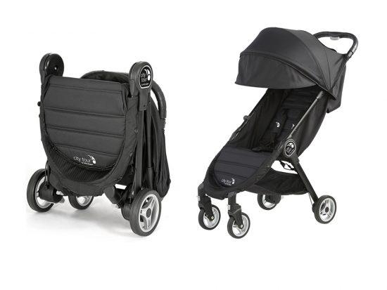 sillas de bebe para avión compactas. city tour