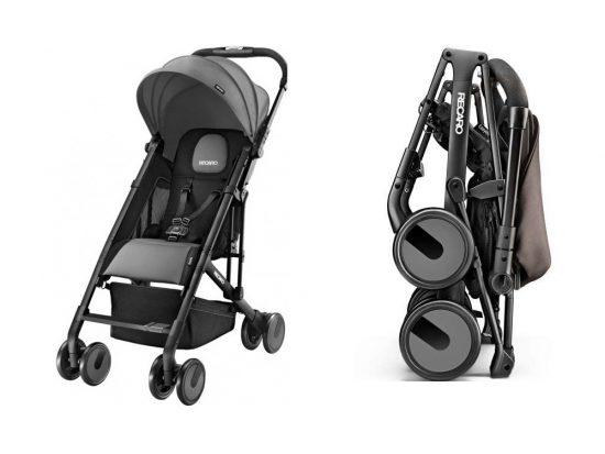 sillas de bebé para avión compactas. easylife