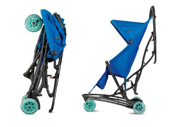sillas de bebé para avión compactas. yezz