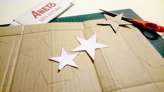 materiales estrellas