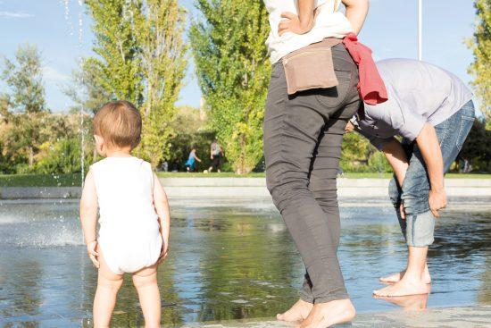 psicología perinatal: mamá y bebé
