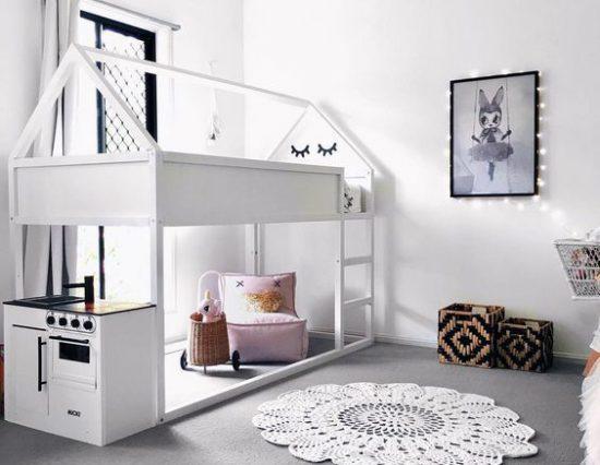 cama montessori Kura