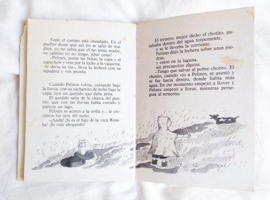 Nuestro top 3 de libros de Gloria Fuertes. Pelines