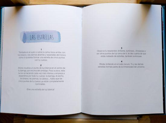 Libro de meditación para niños. Mindfulness infantil