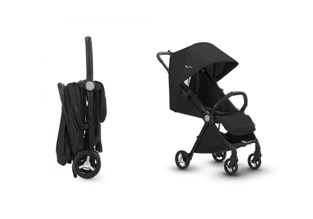 Sillas de bebé para avión 2019. Nuevas sillas de bebé ultracompactas y ligeras.