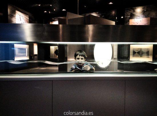 El mejor museo para niños en Madrid. Muncyt Alcobendas. Entrada gratuita