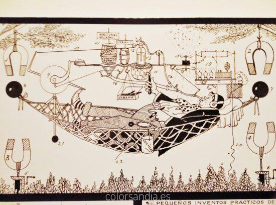 Los Tebeos de posguerra en Conde Duque. Exposición gratis para ir con niños